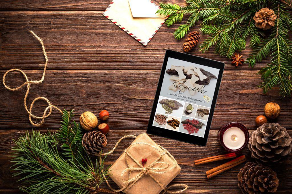 Ebook als Weihnachtgeschenk