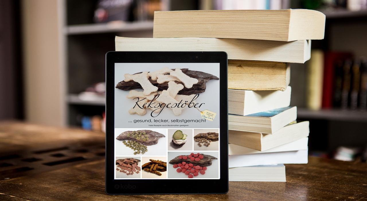 E-Book Keksgestoeber